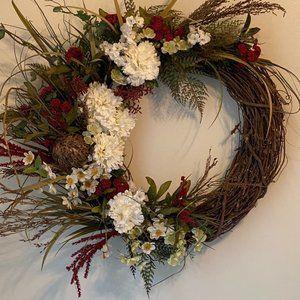 "18"" All Season Wreath"